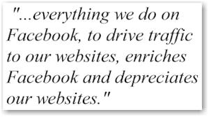 everythEverything we do on Facebooking-we-do