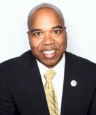 Troy Johnson Power List Co-founder