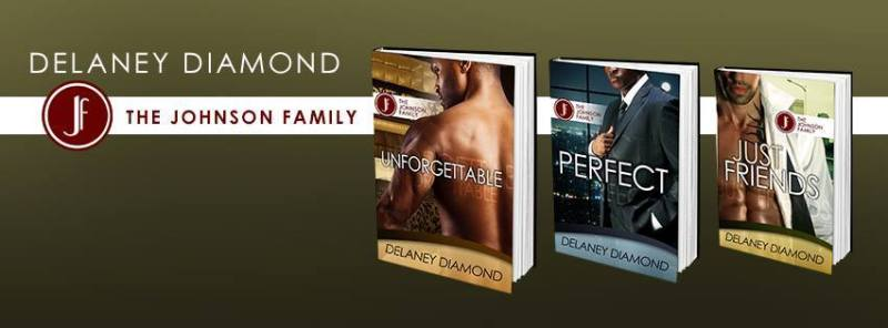 Introducing Delany Diamond