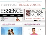 The best Black websites Huff-Post, Essence and Madame Noire