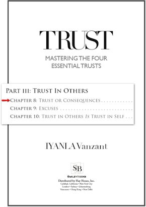 Chapter 8: Trust or Consequences