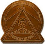 CSK Award Medal