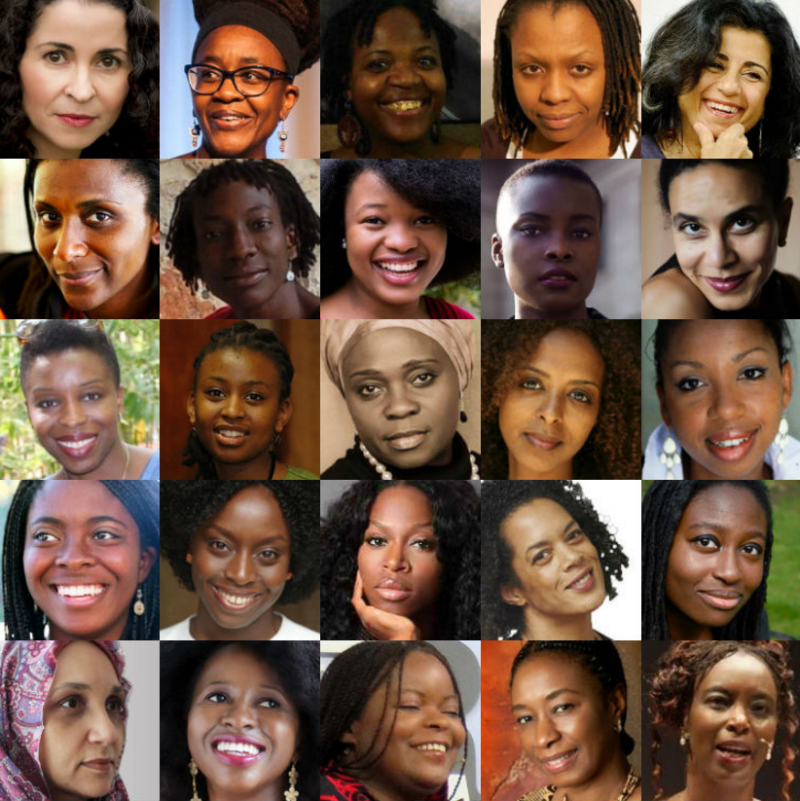 25 African Writers You Should Read