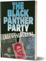 The Black Panther Party [Reconsidered] – Download the First 20 Pages for Free