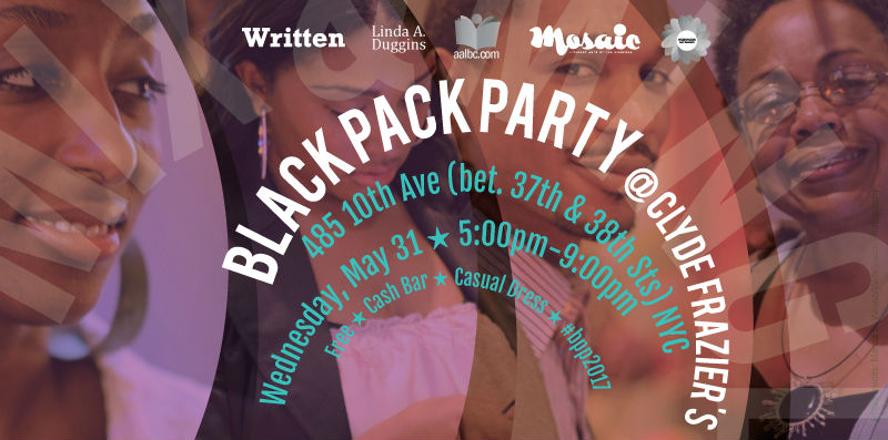 Black Pack Party 2017