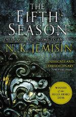 The Fifth Season N. K. Jemisin