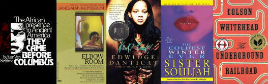 The Most Critically Acclaimed Books of the Last 40