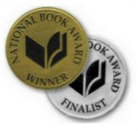 National Book Award Medals
