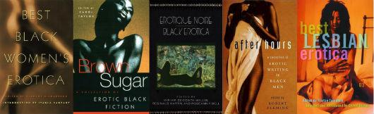 The Top 10 Books of Erotica