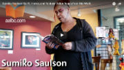 Sumiko Saulson Sci-fi, horror and fantasy writer, and graphic novelist