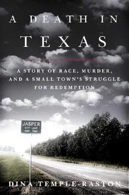 Book Review Of A Death In Texas A Story Of Race Murder