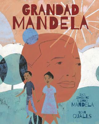 Click for a larger image of Grandad Mandela