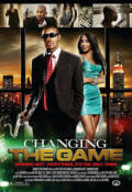 Chaning the Game [2012] = Movie Poster