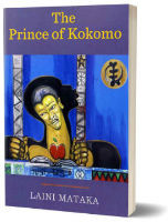 The Prince of Kokomo — Poetry by Laini Mataka