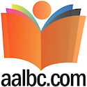 AALBC.com Header Logo 120 x 120