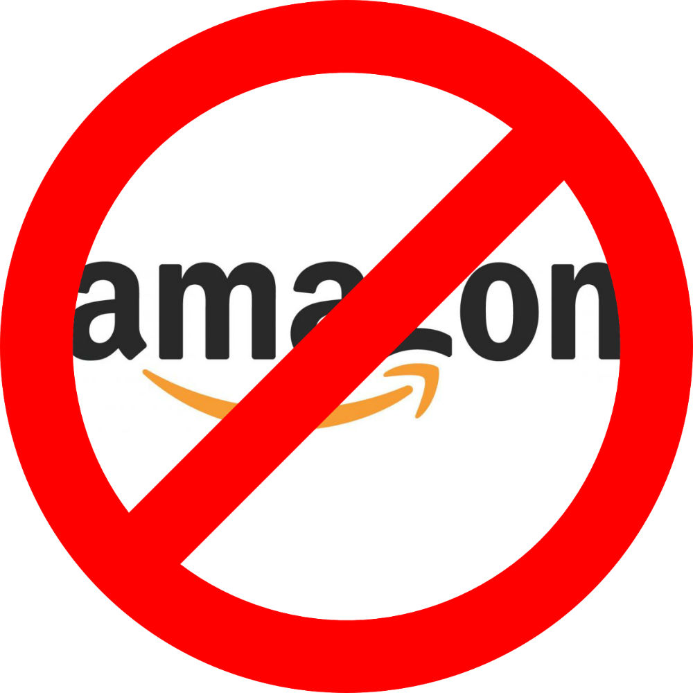 Image result for ban amazon