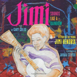 Jimi: Sounds Like a Rainbow
