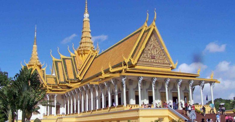 أفضل الأماكن السياحية في كمبوديا