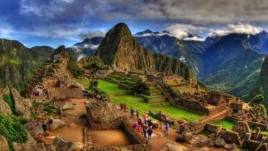 السياحة في بيرو