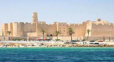 المعالم السياحة في تونس