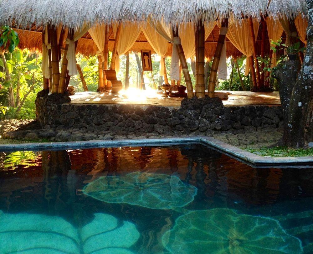 أفضل الأماكن للعلاج الطبيعي في جزيرة بالي