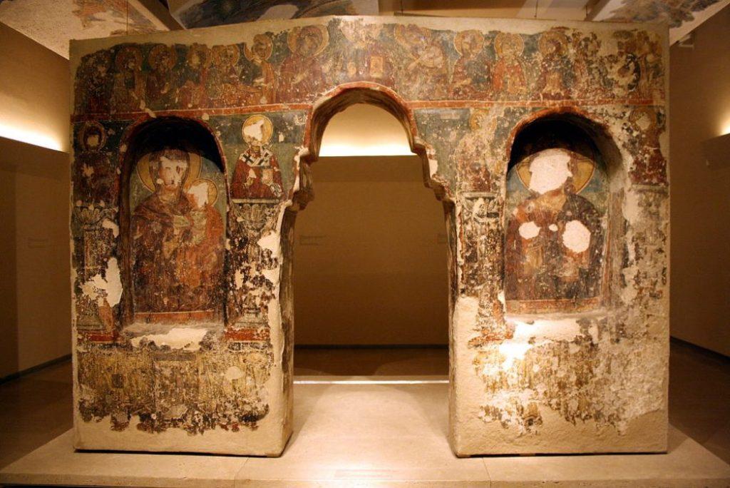 أهم المتاحف الأثرية في اليونان