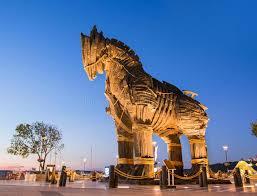 أهم المعالم السياحية في جاناكالي