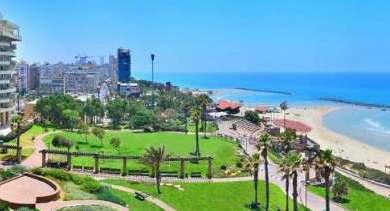 الأماكن السياحية في ينبع