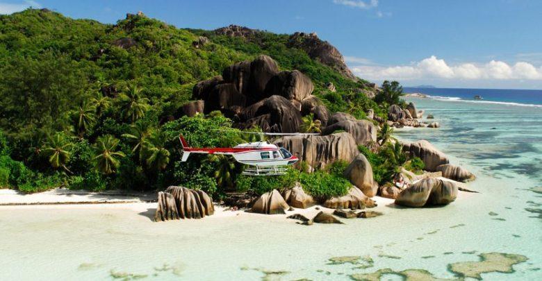 السياحة في جزر سيشل