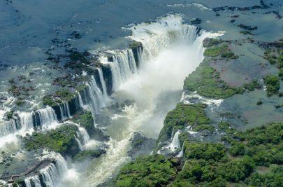 المعالم السياحية في الأرجنتين