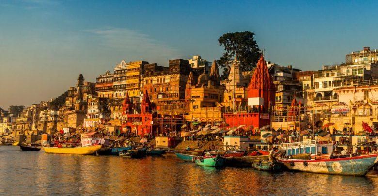 المعالم السياحية في الهند