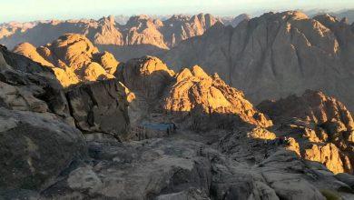 السياحة في سيناء