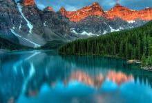 أفضل البحيرات في كندا
