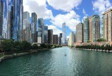 أهم الأماكن السياحية في شيكاغو