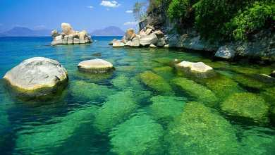 أهم الجزر السياحية في العالم