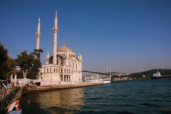 أهم القلاع الأثرية في تركيا