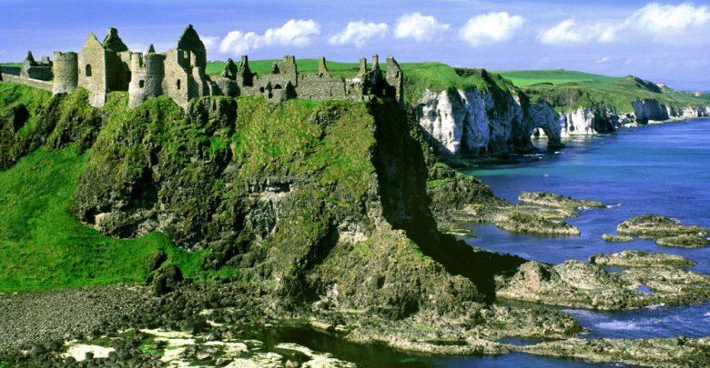 أهم المعالم السياحية في أيرلندا