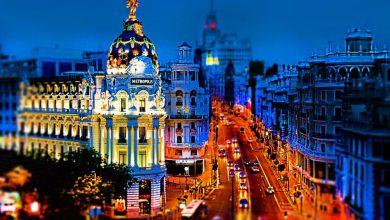 السياحة في مايوركا بإسبانيا