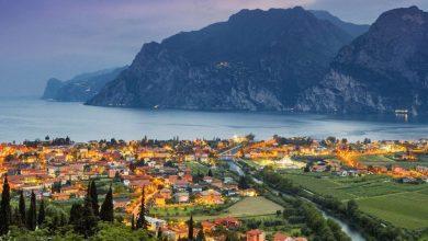 السياحة في الشتاء في إيطاليا