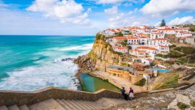 السياحة في الشتاء في البرتغال