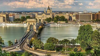 السياحة في الشتاء في المجر
