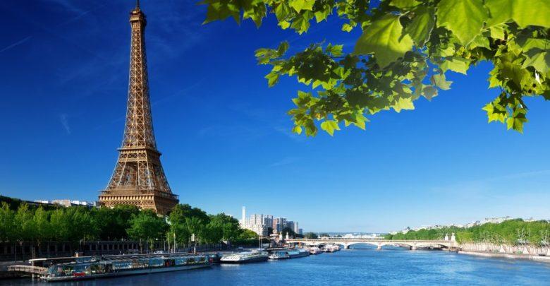 السياحة في الشتاء في فرنسا