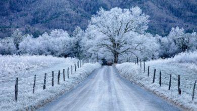 السياحة في صربيا في الشتاء