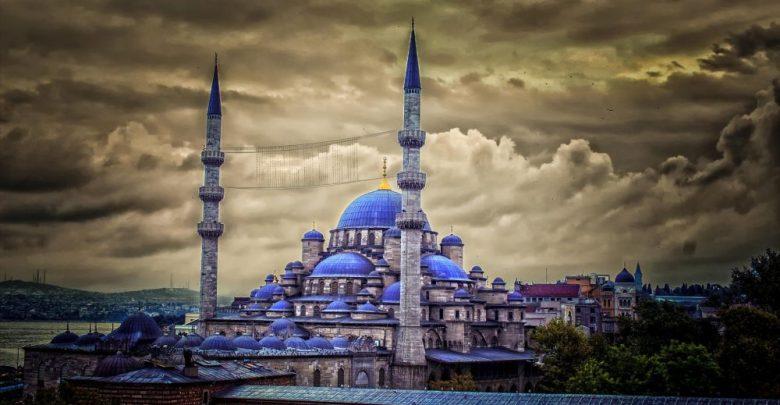 المعالم السياحية لمدينة إسطنبول في تركيا
