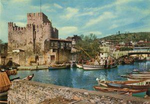 قلعة الأناضول