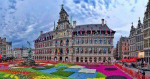 مدينة Anvers