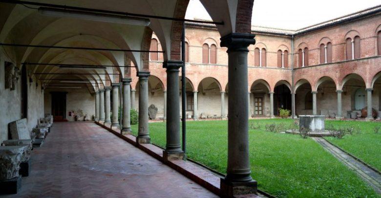 المعالم السياحية في بيزا متحف سان ماثيو الوطني