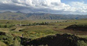 قرية وادي شات