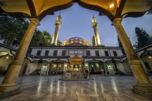 مسجد الأمير سلطان