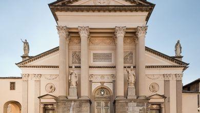 المعالم السياحية في مدينة بوسيتانو كنيسة سانتا ماريا أسونتا